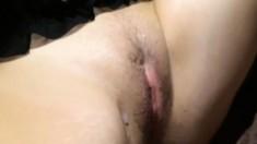 Close Up And Cumshot