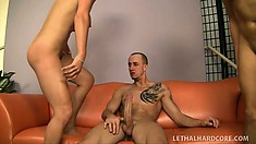 Teagan Summers is easily involved into tremendously sexy action