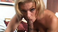 White masseuse lets her black customer pound her tight asshole