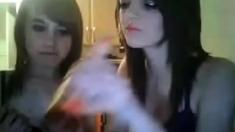 Amateur Teen Smoking In Lingerie