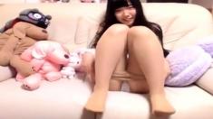 The best asian webcam teen